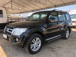 Pagero Full HPE 2013 4x4 Impecavel I Wagner Veiculos