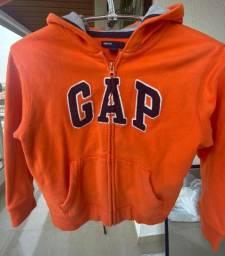 Casaco Gap Kids Laranja