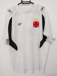 Camisa do Vasco Reebok
