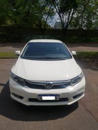 Honda Civic 1.8 LXS - 2014