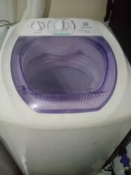 Máquina de lavar Electrolux 6kg 300