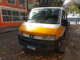 Van Minibus 2014