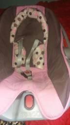 Bebê conforto Feminino Cosco