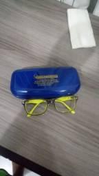 Armação de óculos para criança (Original)