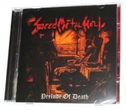 Combo 3 CDs Metal (veja as fotos) - novos