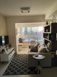 Apartamento com 2 quartos à venda, 61 m² por R$ 420.000 - Setor Marista - Goiânia/GO