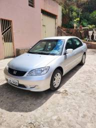 Honda Civic LX -