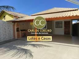 G10 cód 633 Duplex lindo à 500 metros da Praia em Unamar Cabo Frio