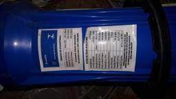 Filtro De Água Entrada Caixa Dágua Com Refil Lávavel