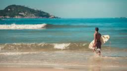 Aulas de surf Particulares
