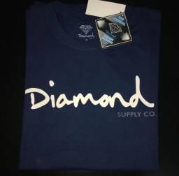 Camisetas Diamond