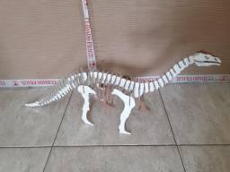 Brontossauro 3D- Puzzle (Grande)