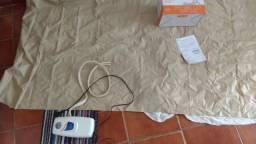 Vendo colchão de ar pneumático supermedy para pessoas acamadas seminovo em Cuiabá- mt