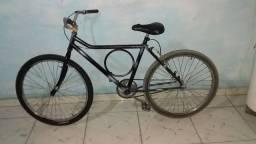 Vendo bicicleta monark bem conservada toda Boa