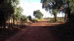 Chácara em Ourinhos/SP a 5 minutos do Centro fundo com Rio Pardo