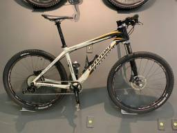 Cannondale Lefty Taurine SL Carbon 26 Tam M