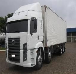 Bi-truck 19-320  8×2/2012