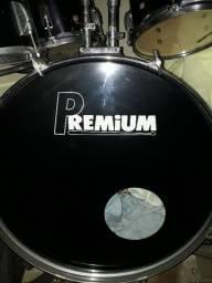 Bateria Acustica Premium Custom