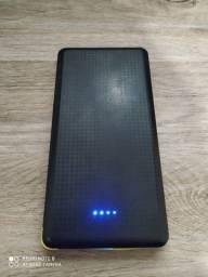 Power bank carregador portátil