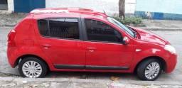 Vendo Sandero 2012 1.6 8v