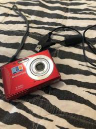 Máquina fotográfica para peças
