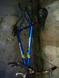 Bicicleta oxxent bike