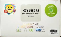 """Tablet Hyundai 7"""""""