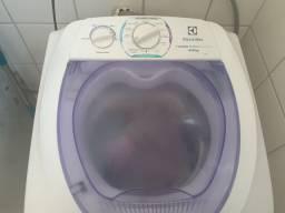 Máquina de lavar 6 Quilos