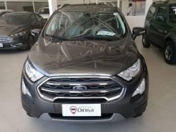 Ford Ecosport 1.5 Titanium 2020 Automatica