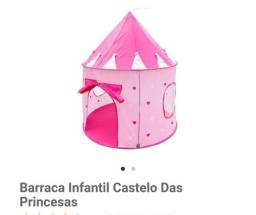 Barraca da princesa