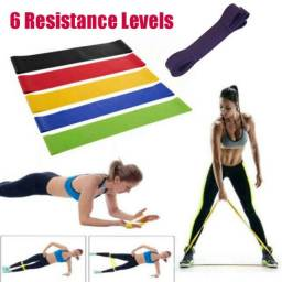 Faixa de Resistencia Fitness