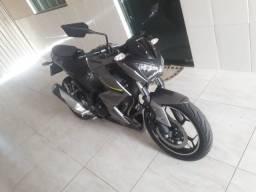 Kawasaki Z300 2017/2018