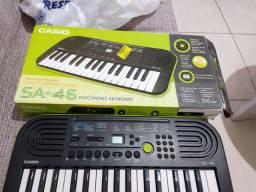 Vendo teclado infantil