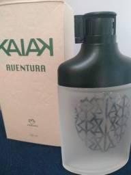 Perfume masculino Kaiak Aventura.