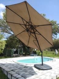 Umbrella Giratório