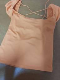 PROMOÇÃO  - Blusas lindas P