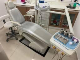 Vendo cadeira odontológica