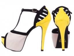 Sapatos com preço de fábrica