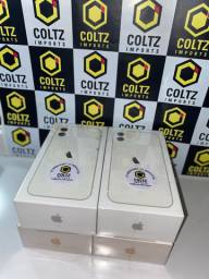 iPhone 11 128GB Branco Novo/Lacrado
