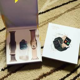Relógio inteligente iwo 12