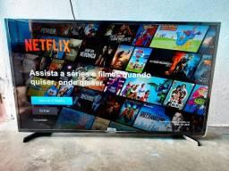 Samsung Smart 43 Wi-Fi YouTube Netflix