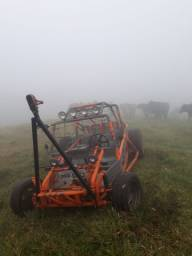 Gaiola Cross Buggy