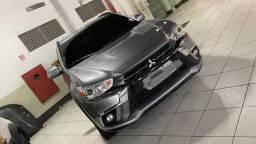 Mitsubishi ASX HPE 2020