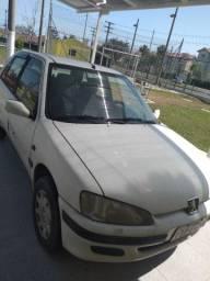 Peugeot 106 soleil