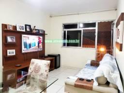 Lindo e Espaçoso Apartamento reformado 2 Quartos 2 Vagas em Vista Alegre