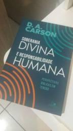 D.A.Carson; Ed. Vida Nova