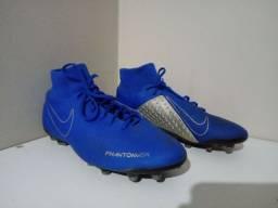 Chuteira De Campo Phanton Nike Original