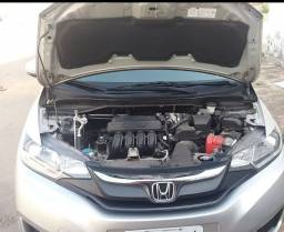 Honda FIT LX única dona zero
