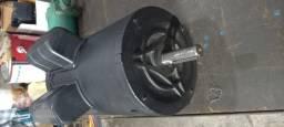 Motor monofasico para elevador automotivo