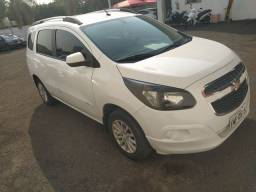 Chevrolet Spin LT 2016 AT 5 lugares
